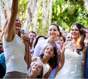 How to include friends and family in your wedding ceremony
