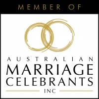 Sydney Marriage Celebrant