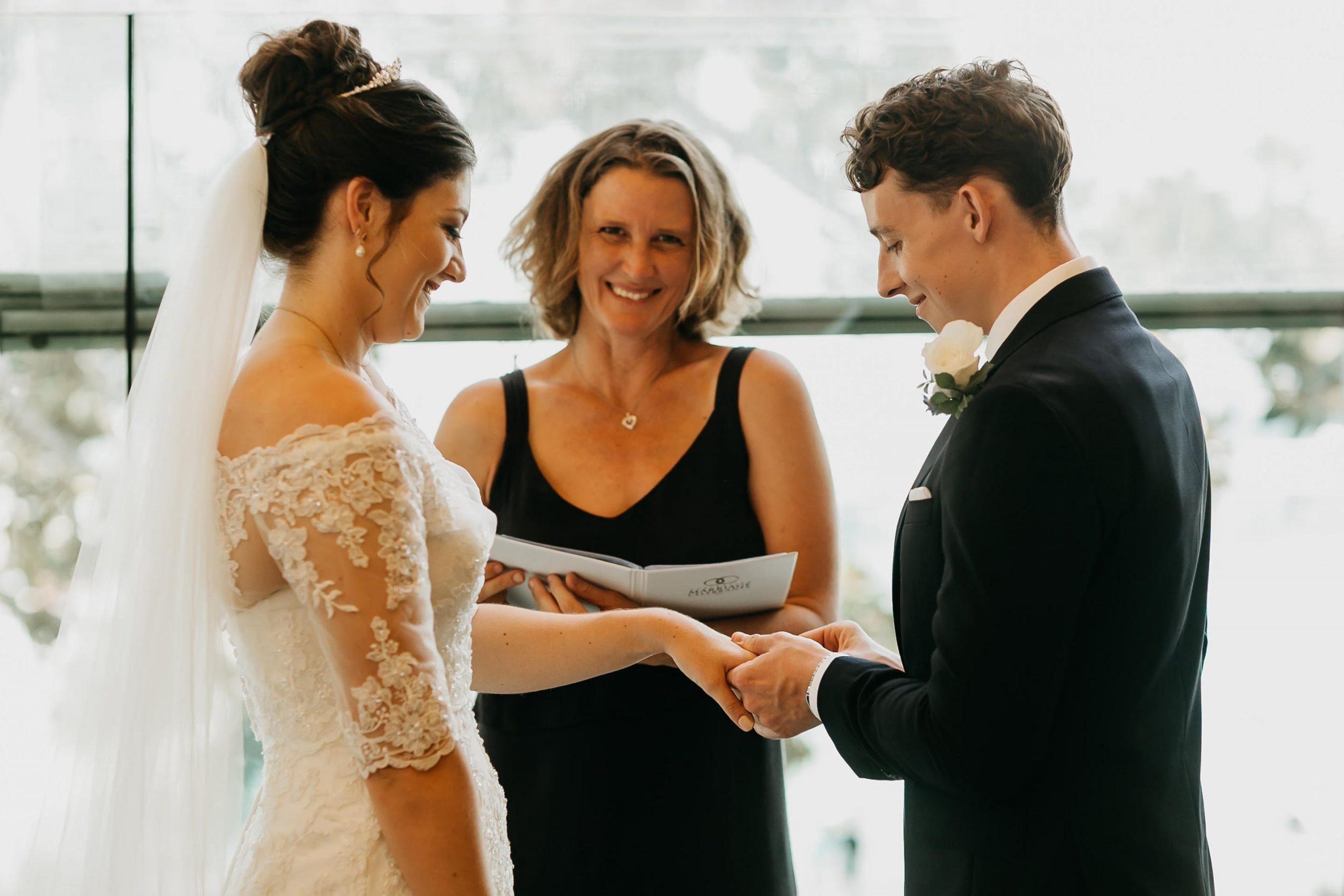 Marriage Celebrant Sydney