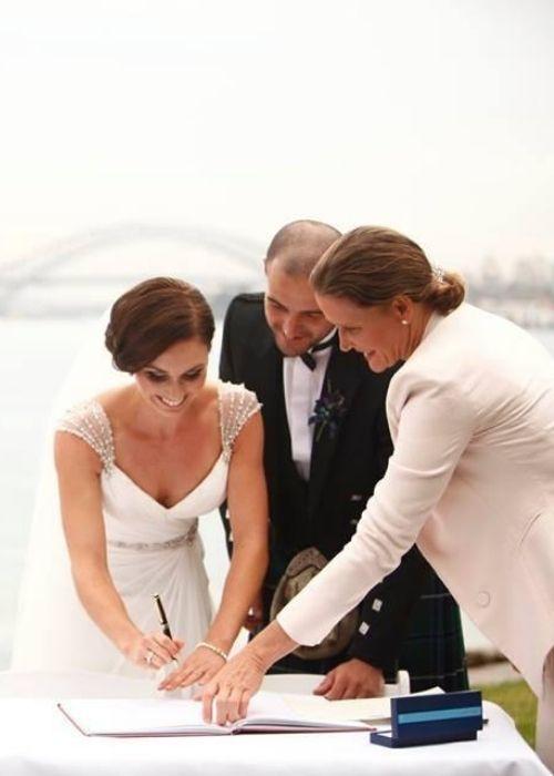 Wedding Celebrant Cost