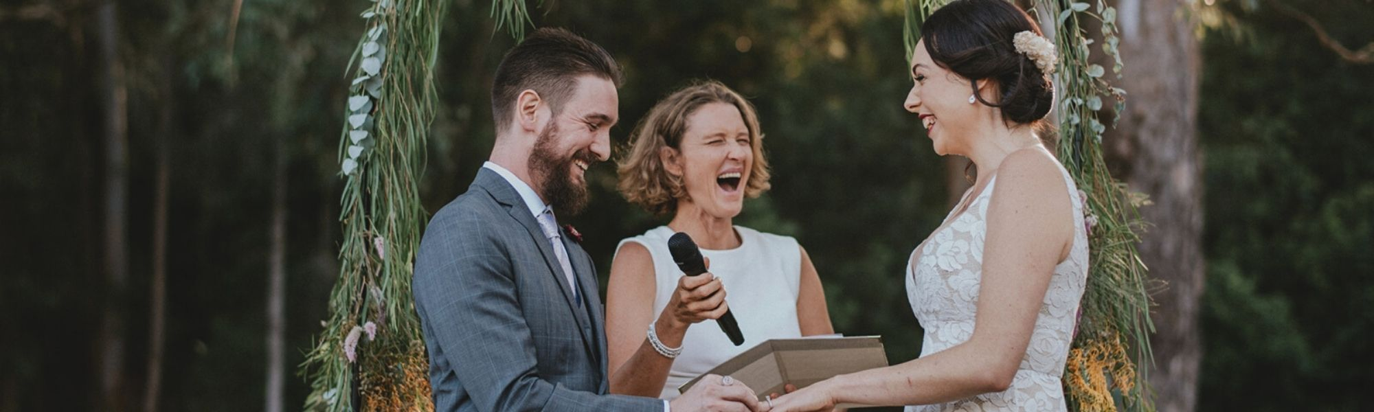 Wedding Celebrant Sydney