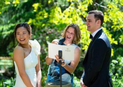 Marriage Celebrant Inner West