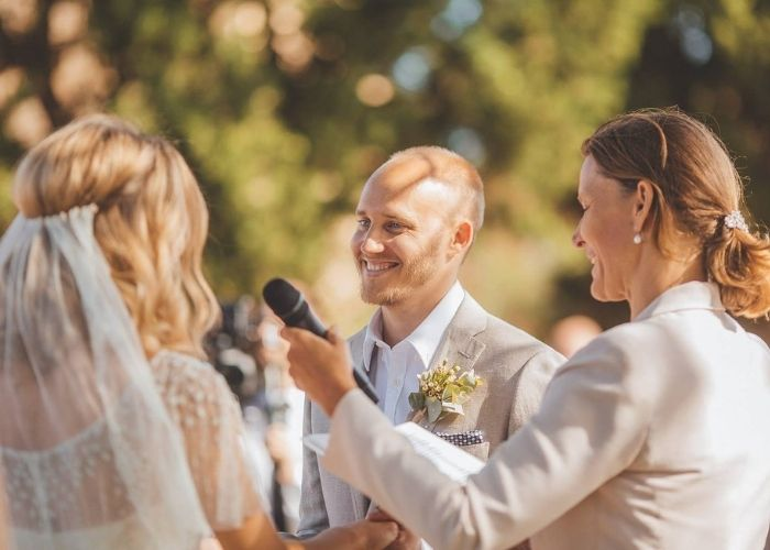 Milestone Events Marriage Celebrant